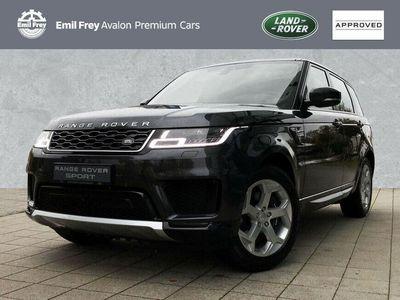 gebraucht Land Rover Range Rover Sport P400e Hybrid HSE