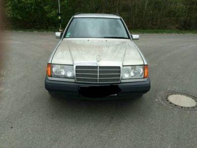 gebraucht Mercedes 220 Mercedes BenzTE Bastlerfahrzeug ohne ...