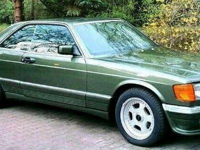 gebraucht Mercedes 500 Mercedes BenzLorinser C126 W126 H-...