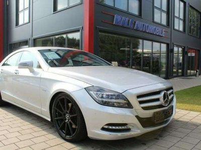 gebraucht Mercedes CLS350 CLSCDI BE