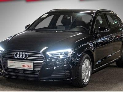 gebraucht Audi A3 Sportback 30 TFSI 85 kW (116 PS) S tronic