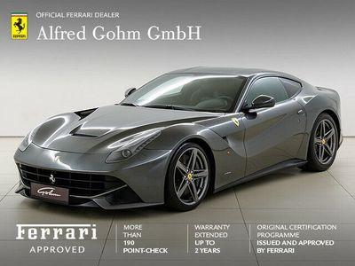 gebraucht Ferrari F12 Berlinetta | STUTTGART