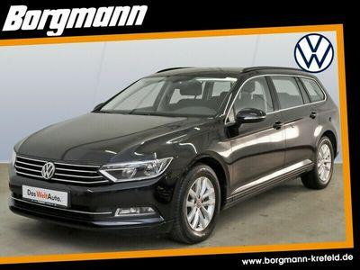 gebraucht VW Passat Variant 2.0TDI Comfortline, Navi,Sitzhzg.