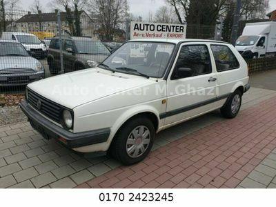 gebraucht VW Golf II * Automatik * Tüv * Guter Zustand *