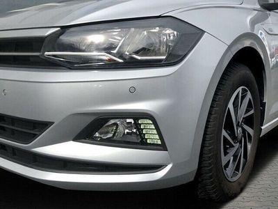 gebraucht VW Polo Comfortline JOIN KLIMA NAVI
