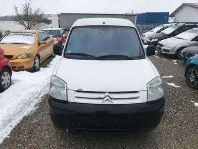käytetty Citroën Berlingo 1,6 HDi Niveau B