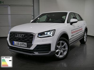 gebraucht Audi Q2 1.6 TDI offroad-style LED 1,99% EFF* EU6