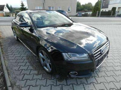 gebraucht Audi A5 2.0 TFSI, S-Line, 19-Zoll Alu, Sitzheizung, Navi