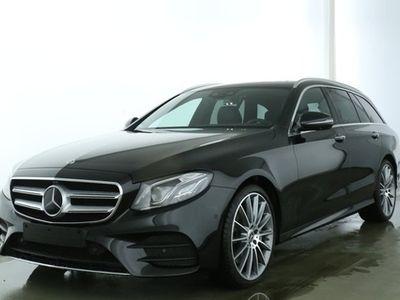 gebraucht Mercedes E400 4M T UPE93.594 ¤ Keyl. Multib. Burmester