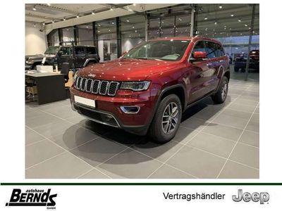 gebraucht Jeep Grand Cherokee 3.0 V6 Multijet Limited 4X4 ATM