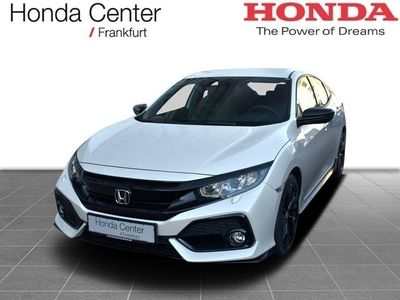 gebraucht Honda Civic 1.0 Dynamic Limited Edition