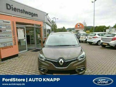 gebraucht Renault Grand Scénic Grand Intens 1.6 dCi 130 Energy LED Navi