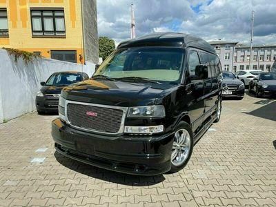 gebraucht Chevrolet Express SavanaLimited Edition 7-Sitzer/Leder