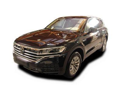 gebraucht VW Touareg 3.0 TDI V6 4-Motion Style, Innovision, AHK, Kamera, Winterpaket
