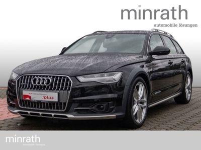 gebraucht Audi A6 Allroad quattro 3.0 TDI Leder LED Navi AD e-Sitze ACC Rückfahrkam.