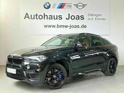 gebraucht BMW X6 M M Drivers P. Head-Up HK HiFi DAB LED WLAN