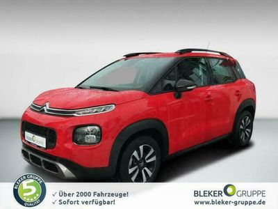 gebraucht Citroën C3 Aircross PureTech 110 Shine EAT