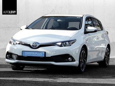 gebraucht Toyota Auris Hybrid Design-Edition