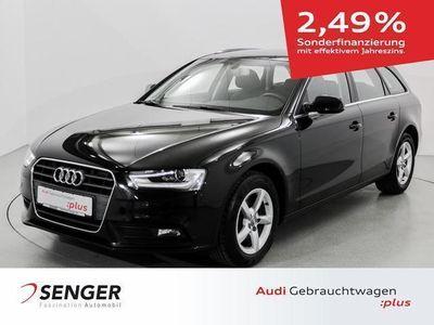 gebraucht Audi A4 Avant 2.0 TDI Xenon Navi Ambiente