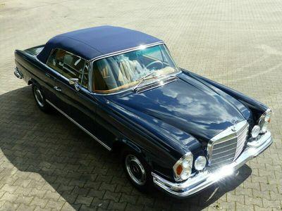 gebraucht Mercedes 280 SE 3,5 Cabriolet