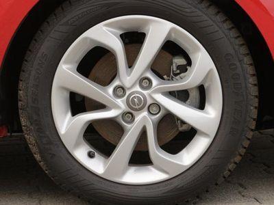 gebraucht Opel Corsa 1,3 CDTI Innovation