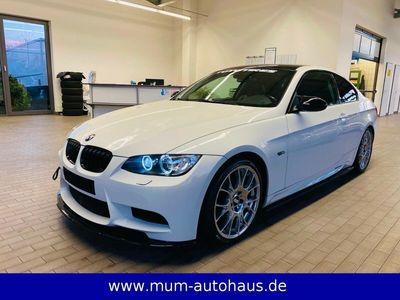 gebraucht BMW 325 Baureihe 3 Coupe 325i*M3-Optik*BBS*Spoiler*