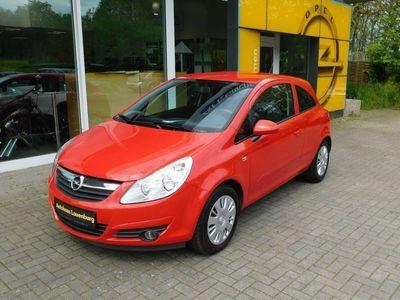 gebraucht Opel Corsa D CATCH ME