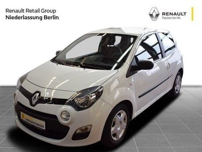 gebraucht Renault Twingo 1.2 16V 75 EXPRESSION EURO 5 KLEINWAGEN