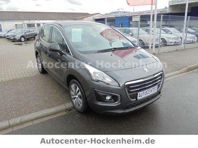 käytetty Peugeot 3008 Active/Automatik/Klima/44030km