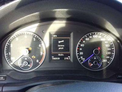 gebraucht VW Eos 3.2 V6 DSG