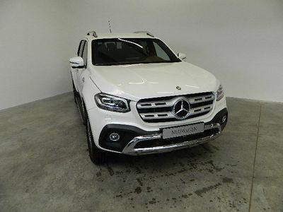 gebraucht Mercedes 350 X Power Edition 4Matic Com+LED+Kamera+AHK