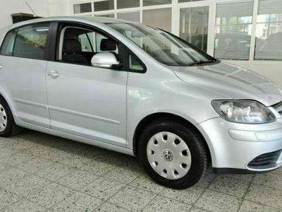 gebraucht VW Golf Plus Golf V Plus Comfortline / Automatik / AHK