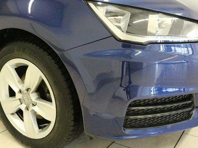 gebraucht Audi A1 Sportback 1.4 TDI ultra S tronic Navi PDC