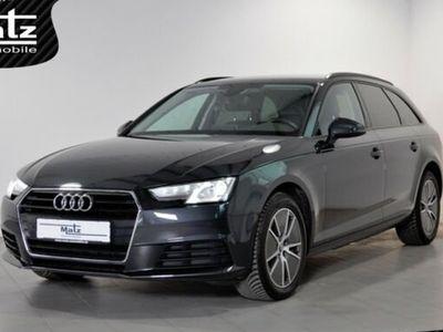 gebraucht Audi A4 Avant 2.0 TDI S-tronic *Navi*PDC*SHZ*