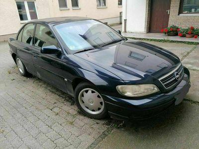 gebraucht Opel Omega 2.2 DTI Elegance