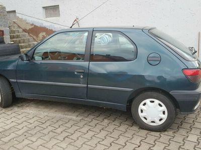 used Peugeot 306 XT