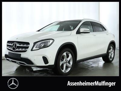 gebraucht Mercedes GLA220 4matic Urban **COMAND/360°/Panorama