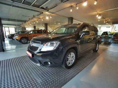 gebraucht Chevrolet Orlando LT+ 1.4 140 PS Klimaautomatik, PDC, R...