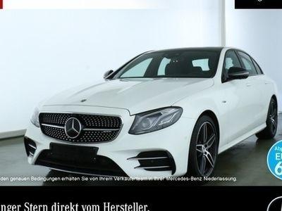 gebraucht Mercedes E53 AMG 4M AMG Widescreen Pano Multibeam Fahrass