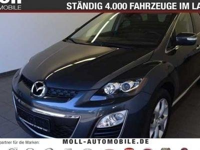 used Mazda CX-7 2.2 MZR-CD Exclusive-Line
