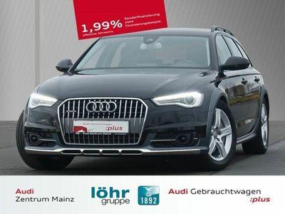 gebraucht Audi A6 Avant quattro 3.0 TDI tiptronic DPF
