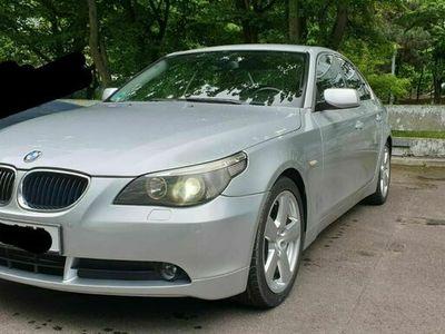 gebraucht BMW 523 i NEU TUEV bis 06.2023 BENZIN-LPG BRC Gasanla