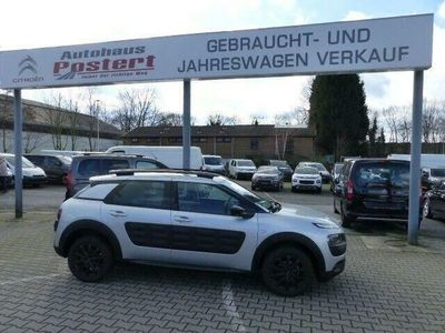 käytetty Citroën C4 Exclusive