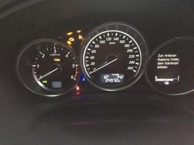 gebraucht Mazda CX-5 2.2 SKYACTIV-D AWD TP TFL LED GSD