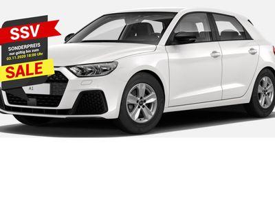 gebraucht Audi A1 Sportback 30 TFSI 116 AdvKey APS+ MMI+ in Kehl