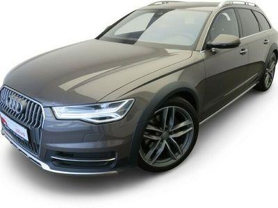 gebraucht Audi A6 Allroad QUATTRO 3.0TDI 218PS.LED.NAVI.LEDER.P