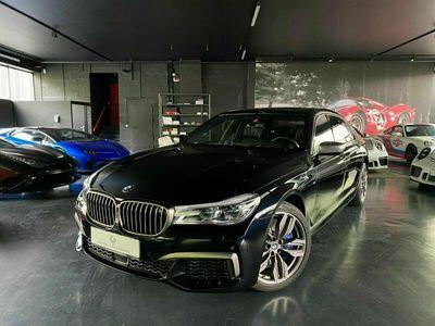 gebraucht BMW M760 xDrive*V12*Night Vision*B&W*TV*Sky Lounge