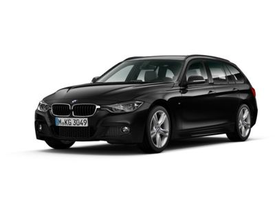 used BMW 320 d Touring M Sport