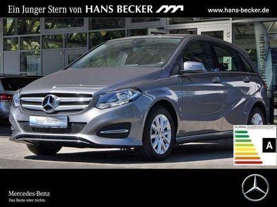 gebraucht Mercedes B180 CDI Style Park-Assistent gr. Display