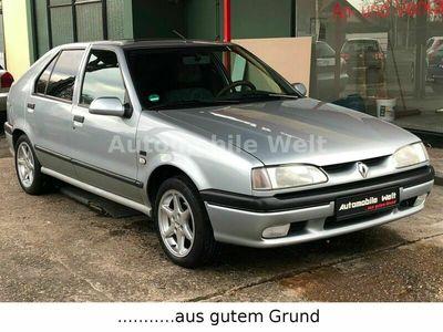 gebraucht Renault 19 RTOP gepflegt 2.Hand Glasdach Zahnriemen NEU als Limousine in Frechen